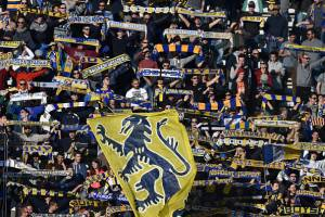 Tifosi Parma (Getty Images)