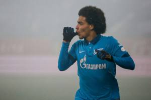 Witsel (Getty Images)