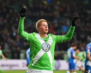 De Bruyne (Getty Images)