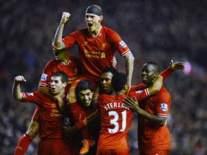 Liverpool in festa (Getty Images)