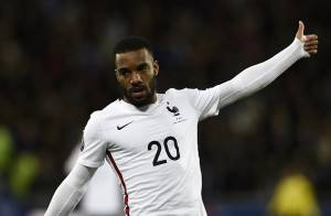 Alexandre Lacazette (Getty Images)