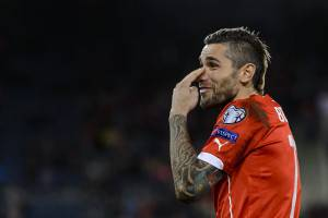 Behrami (Getty Images)