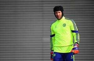 Cech (Getty Images)