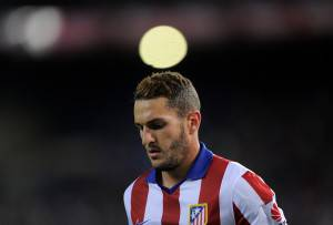 Koke (Getty Images)