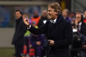 Mancini (Getty Images)