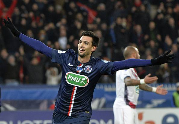 Pastore (Getty Images)