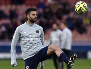 Thiago Motta (Getty Images)