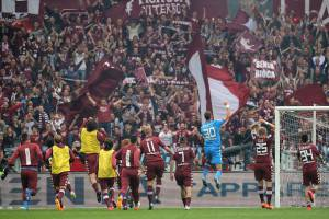 Tifosi Torino (Getty Images)