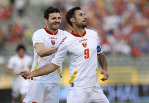 Vucinic (Getty Images)