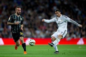 Darder e Cristiano Ronaldo (Getty Images)