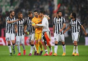 Juve (Getty Images)