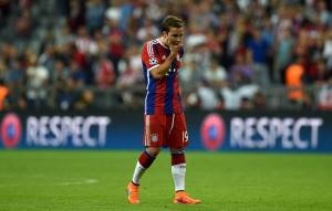 Gotze (Getty Images)