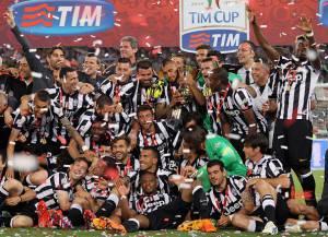 Festa Juventus (Getty Images)