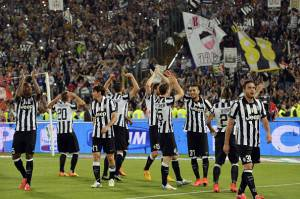 Festa Juventus (Getty Images)