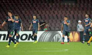 Giocatori Napoli (Getty Images)