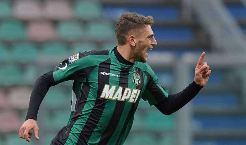 Berardi (Getty Images)