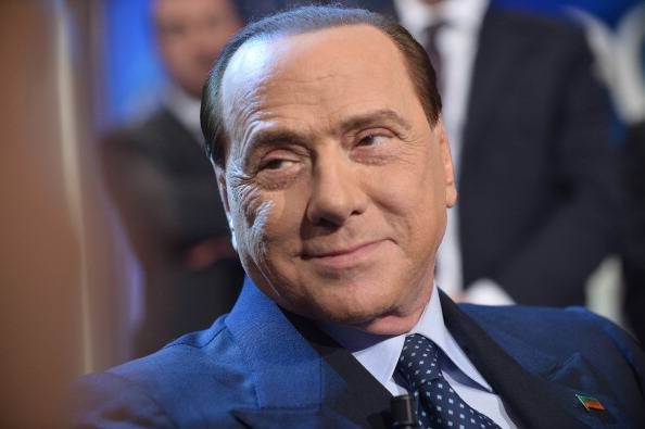 The Revenant: Berlusconi torna e sgrida il suo Milan!