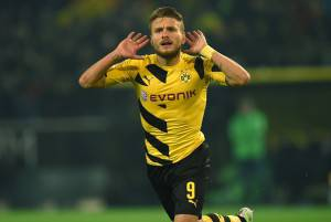 Immobile (Getty Images)