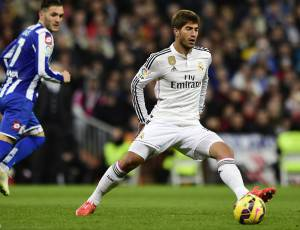Lucas Silva (Getty Images)