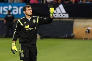 Casillas (Getty Images)