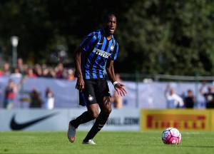 Kondogbia (Getty Images)