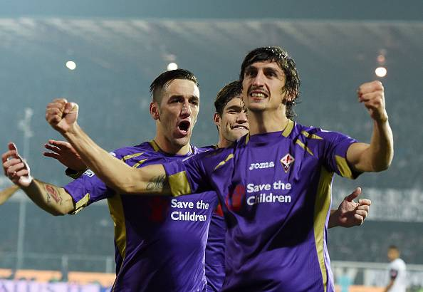 Savic Juventus