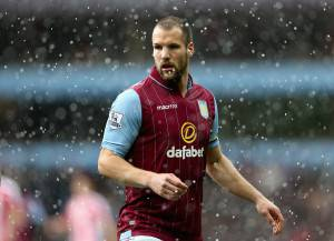 Ron Vlaar (Getty Images)