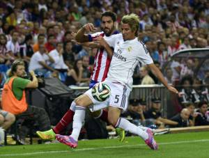 Coentrao © Getty Images