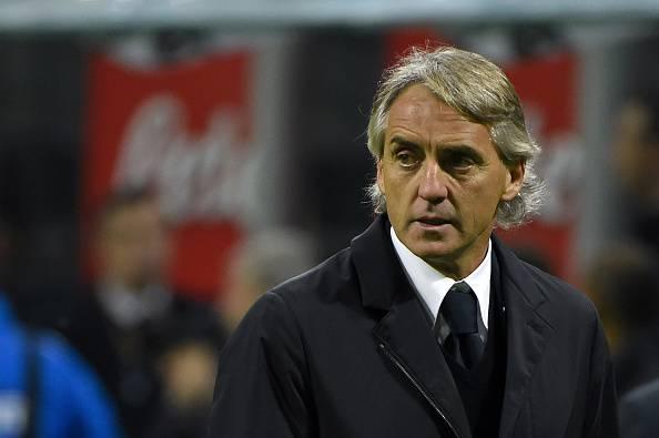 Roberto Mancini © Getty Images