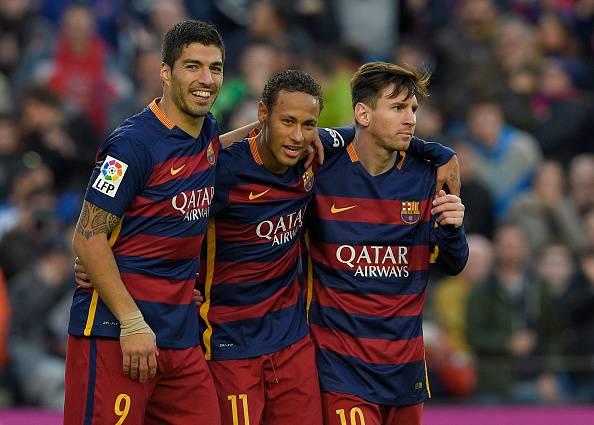 Barcellona, Koeman chiama Suarez: non rientra più nei suoi piani - Sportmediaset