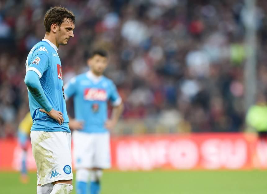 Calciomercato Napoli, ag. Gabbiadini: 'Azzurri top club. Resta qui'