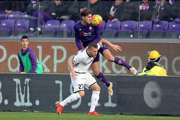 Fiorentina, Marcos Alonso nel mirino del Chelsea