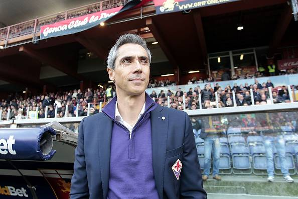 Paulo Sousa © Getty Images