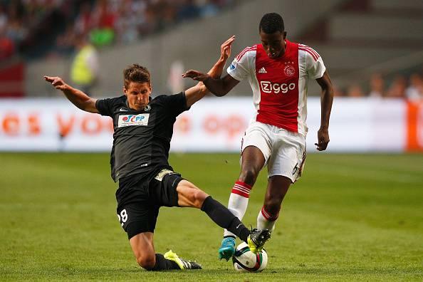 Ajax, Bosz: