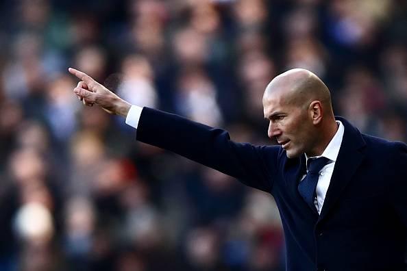 Inter Conte Zidane