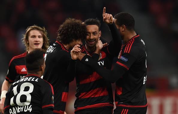 Milan, interessa Bellarabi del Bayer Leverkusen