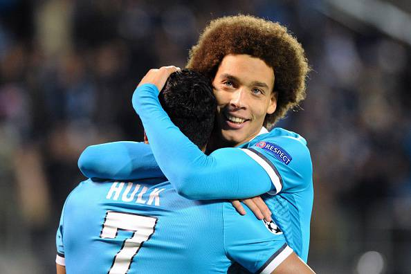 Witsel Juve