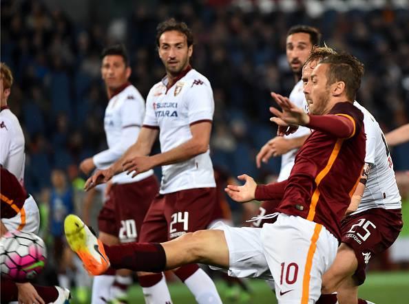 Roma, Spalletti ne convoca 23: out Juan Jesus e Totti
