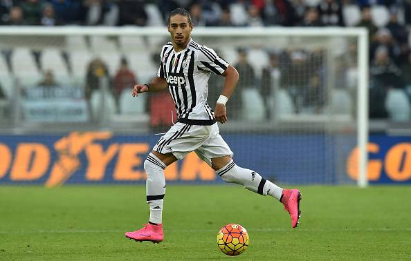 Caceres Chelsea