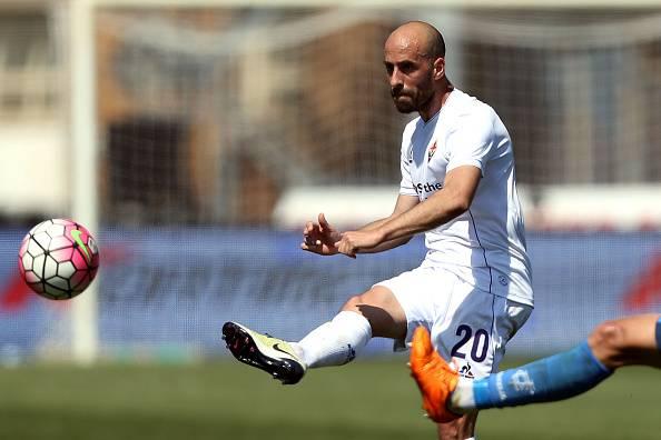 Borja Valero Zenit