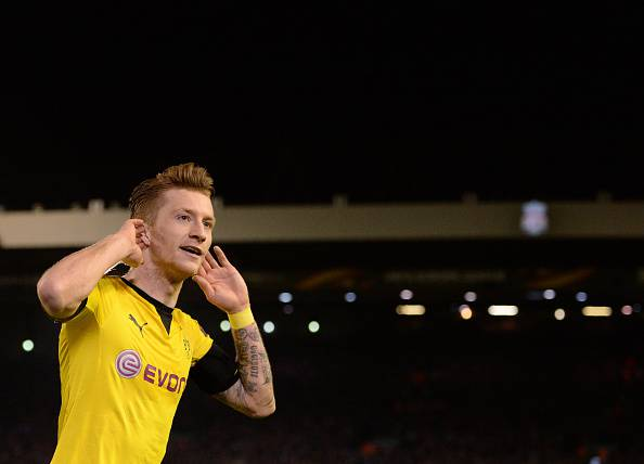 Reus Arsenal