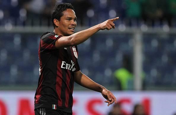 Milan, agente Bacca: