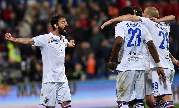 Sampdoria, Montella ritrova Alvarez: le scelte in vista della Lazio