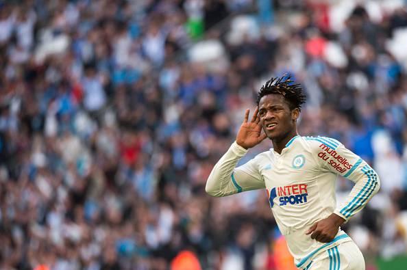 Attenta Juventus, il Crystal Palace si fa sotto per Batshuayi: la situazione