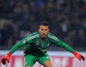 Neto Juventus