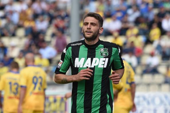 Calciomercato Juventus, stretta per Berardi: manca solo il sì del giocatore