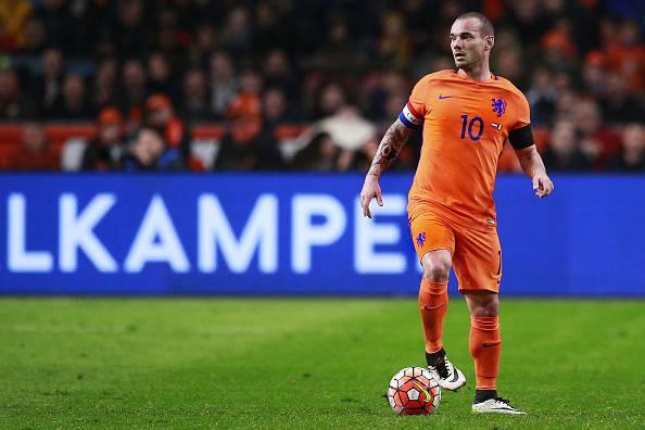 Sneijder Inter
