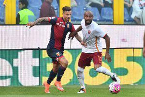 Esclusivo Calciomercato Roma