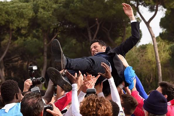 Calciomercato Lazio in tempo reale - Prandelli vicino, prime manovre per i giocatori