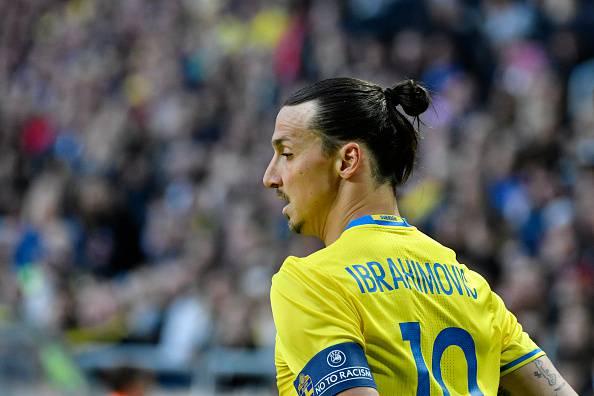 Ibrahimovic prende in giro la stampa e non svela il suo futuro